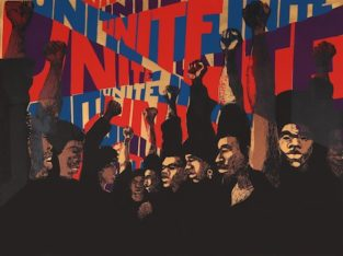 Soul of a Nation: Art in the Age of Black Power 1963 – 1983