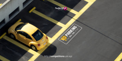 Yo Parking – Urban parkings that evolve