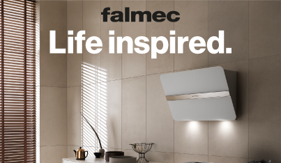 Falmec Life inspired