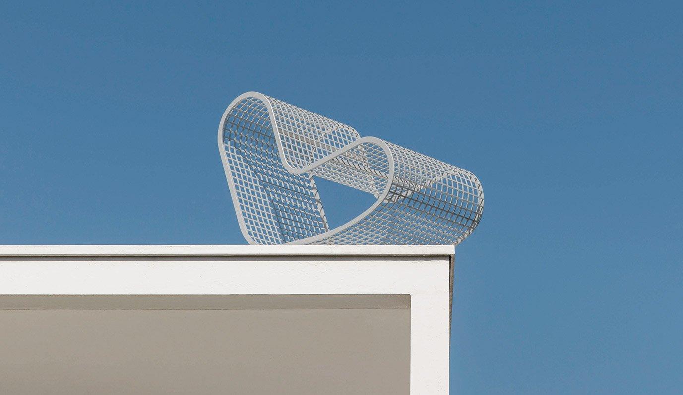 Buit Outdoor Furniture by Gandiablasco
