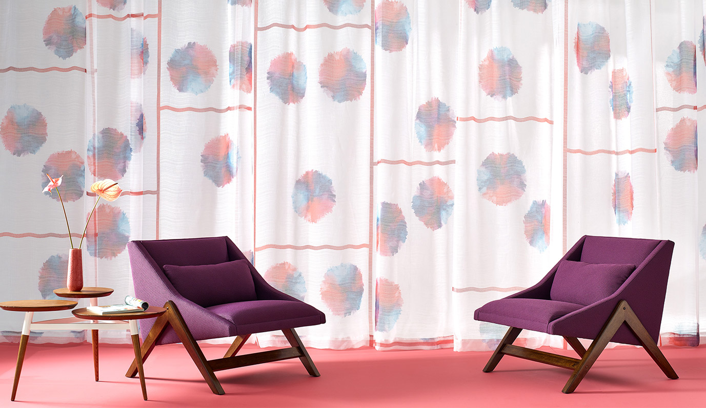 Contour Collection by KnollTextiles