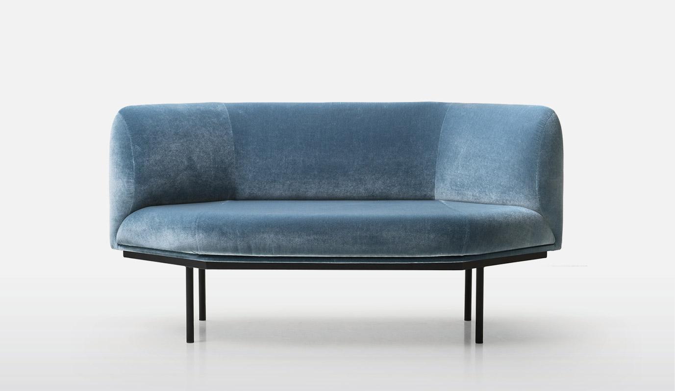 Hendrick Sofa by Quinti
