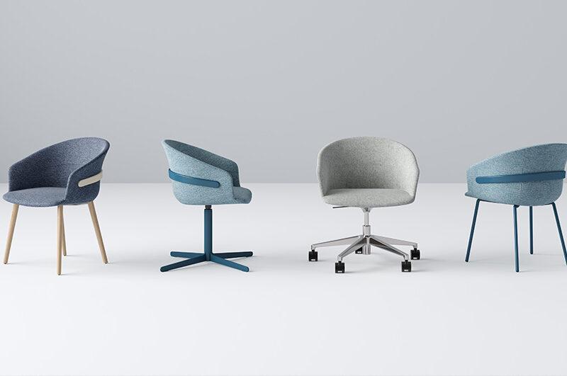 Clip Seating, Studio TK