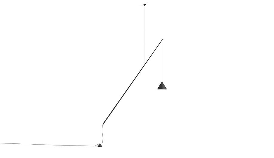 North Floor-Pendant, Vibia