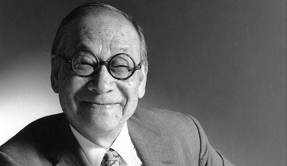 I.M. Pei, 1917-2019: Remembering a Modernist Master
