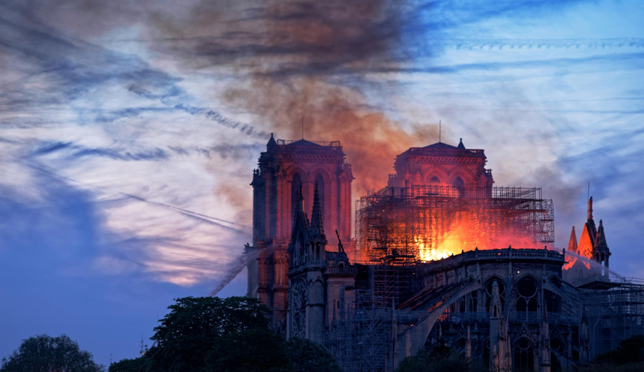 Should France Reconsider Fast-Tracking Notre Dame's Reconstruction?