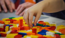 Lego Braille Bricks Foster Inclusivity (and Literacy) Through Play