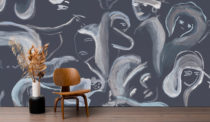 Muse Wallpaper Collection by Calico Wallpaper