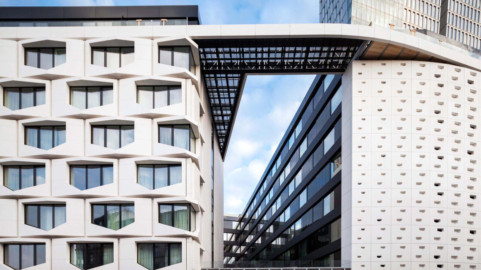 3 Building-Enhancing Facade Systems - Azure Magazine   Azure Magazine