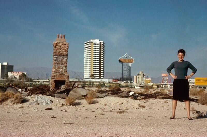 Denise Scott Brown, Learning for Las Vegas, City Dreamers