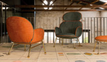 Round Seating byLagranjaCollection