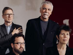 Louis I. Kahn Award 2019 Honoring DS+R