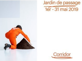 "Corridor Gallery Presents ""Jardin de Passage"""