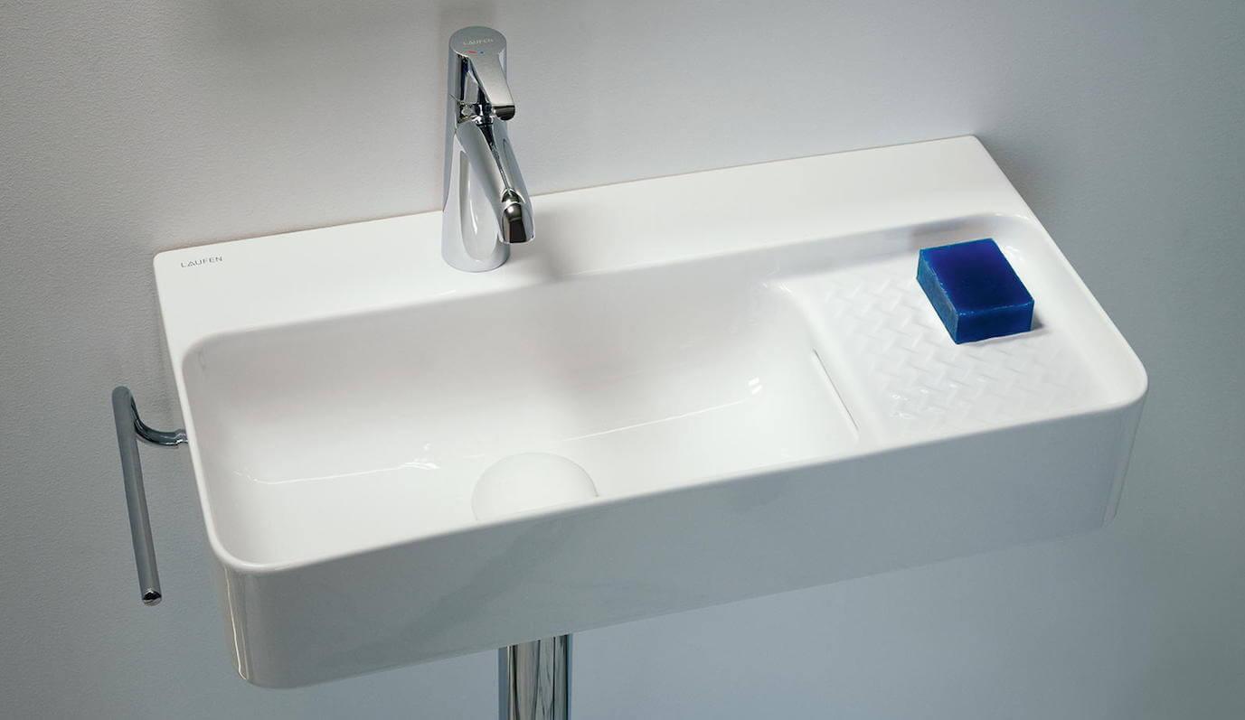 Val Sink by Laufen