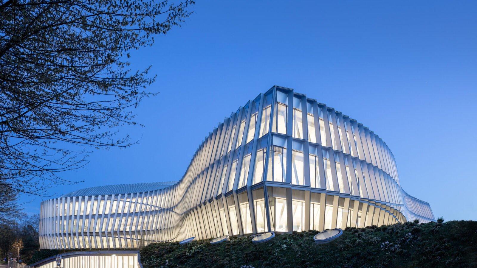 3XN, Olympic House