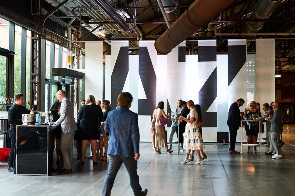 A view of the crowd, AZ Awards 2019: Scenes from the Gala