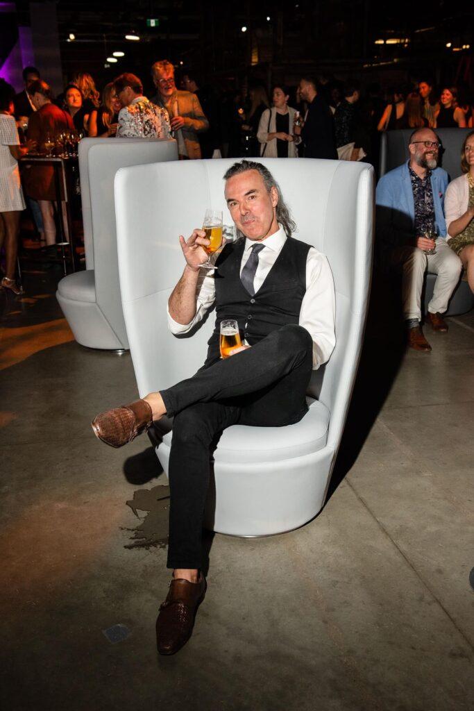 AZ Awards 2019: Scenes from the Gala