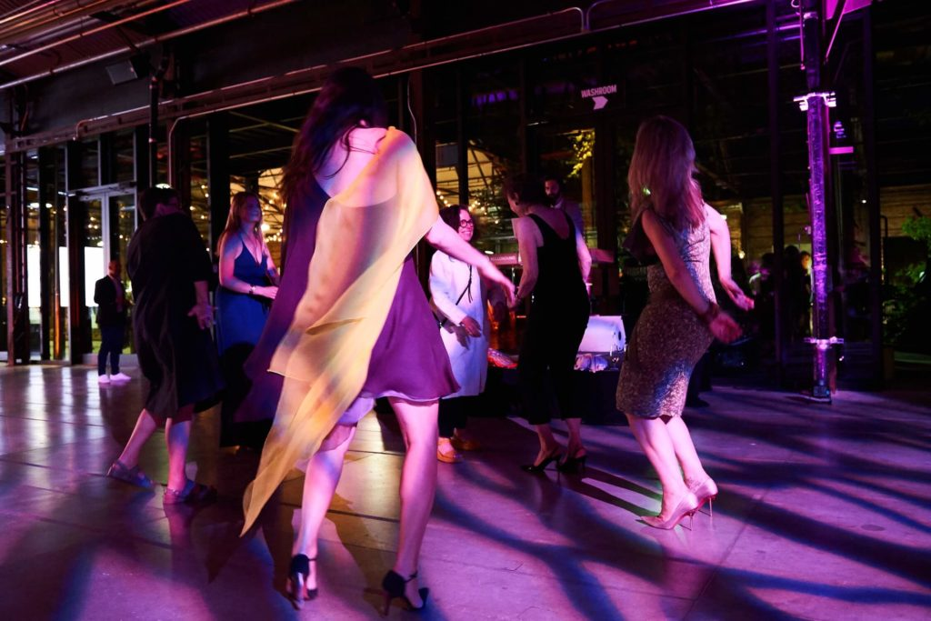 Attendees dance the night away after the awards presentation, AZ Awards 2019: Scenes from the Gala