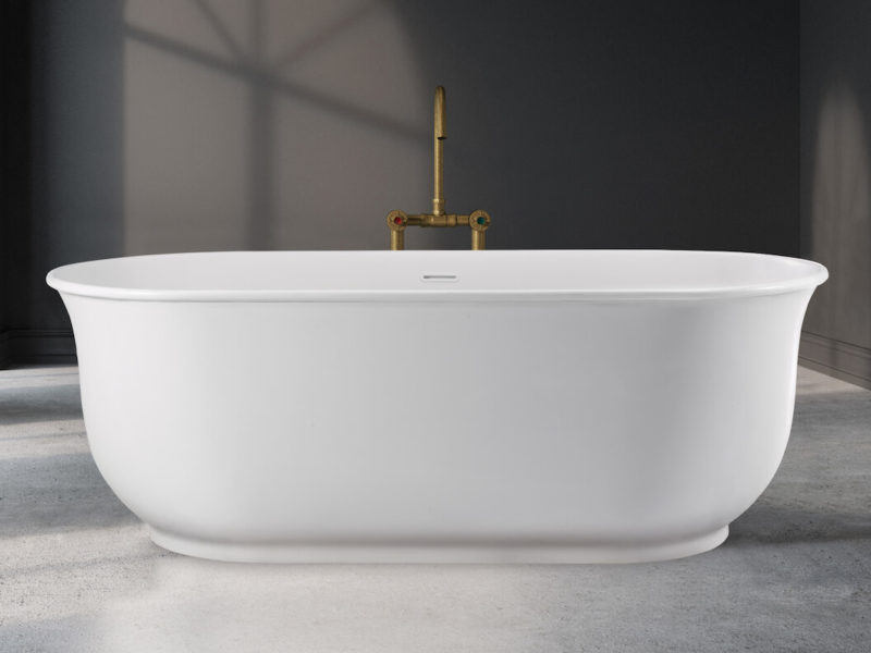 MTI, Hamilton Bathtub