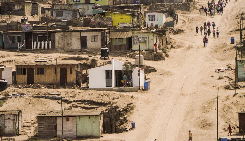 Leandra Ortega's Human Settlement Social Housing, AZ Awards 2019, Social Good