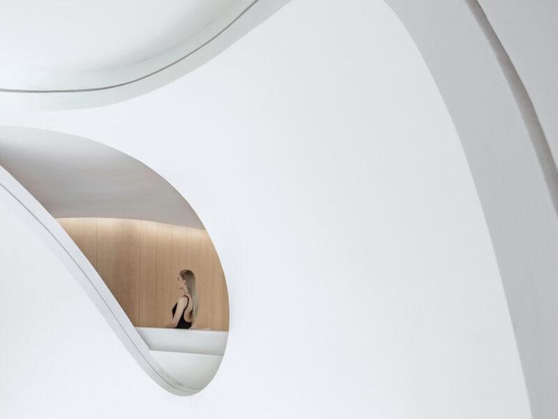Hele International Art Center, PONE Architecture, AZ Awards 2019