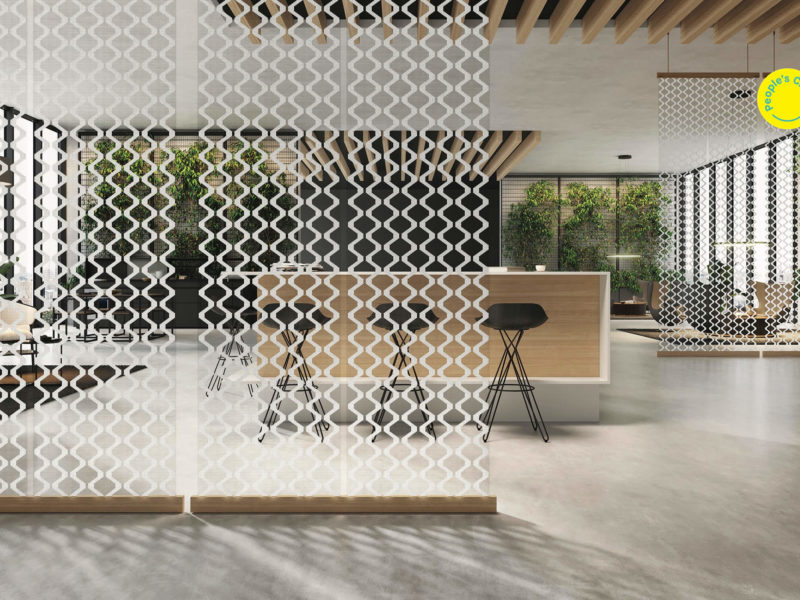Xorel Vue, Carnegie Fabrics, AZ Awards