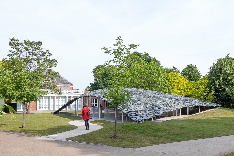 Summer Pavilions of 2019 - Serpentine