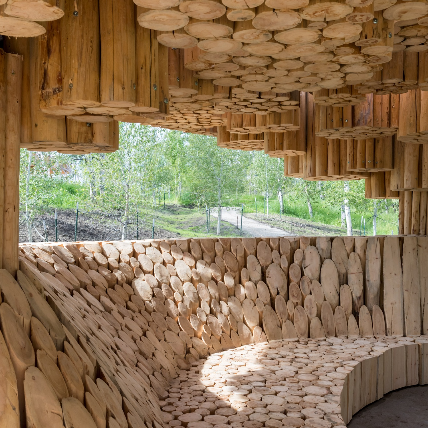 XYLEM at Tippet Rise