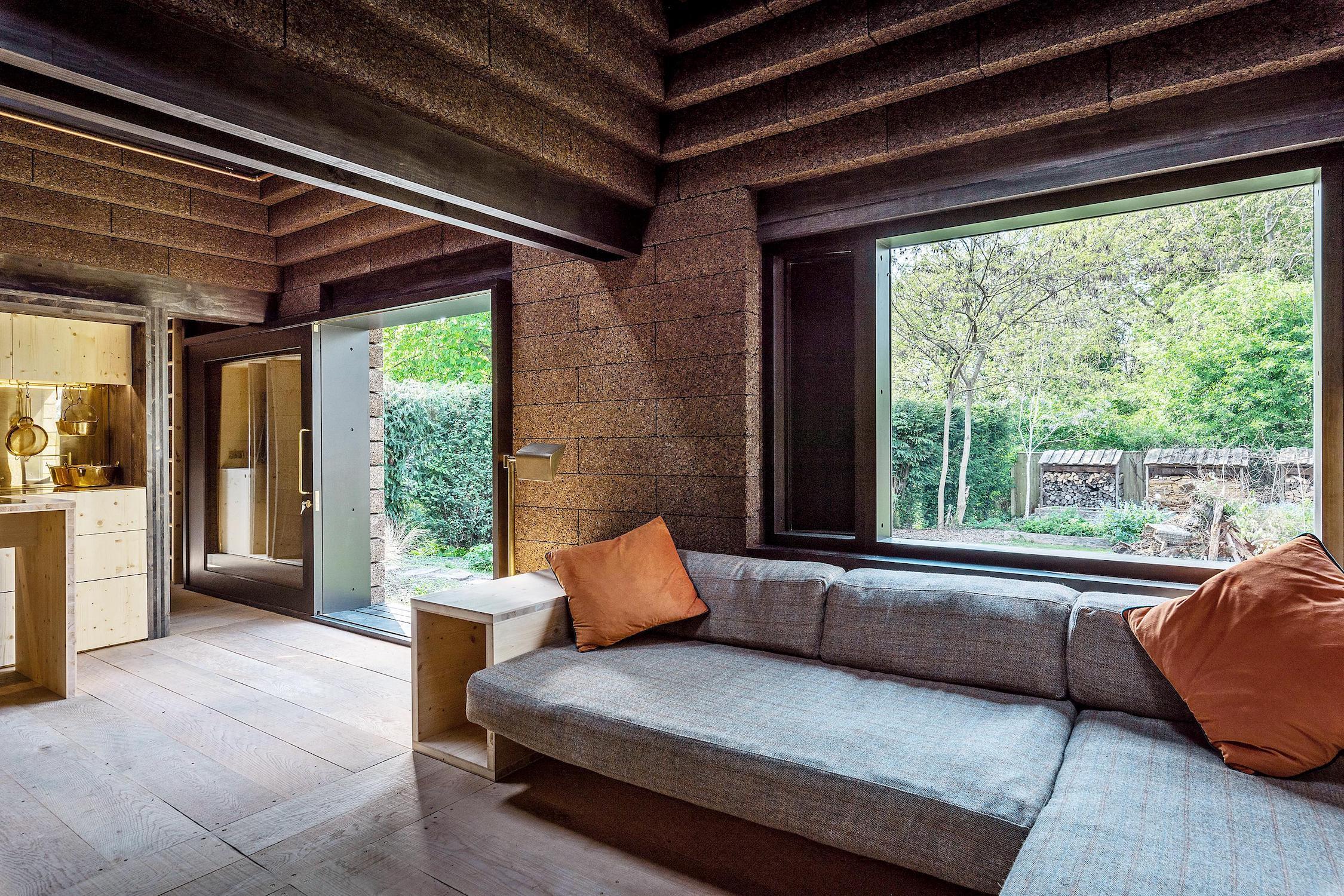 Cork House, Stirling Prize