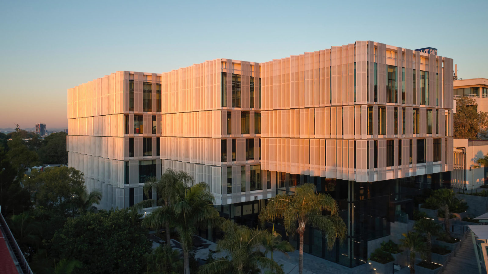 Henning Larsen QUT Education Precinct Building