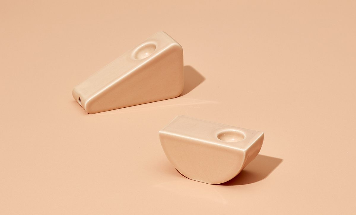High Design: 5 Ceramic Pipes Crafted with Contemporary Charm - Azure  Magazine | Azure Magazine