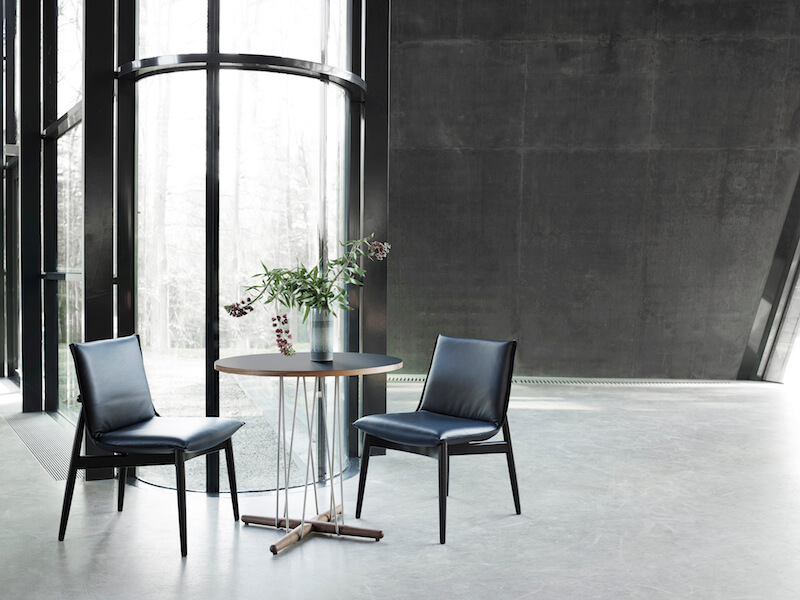 Embrace Tables and Chairs, Carl Hansen, Eoos