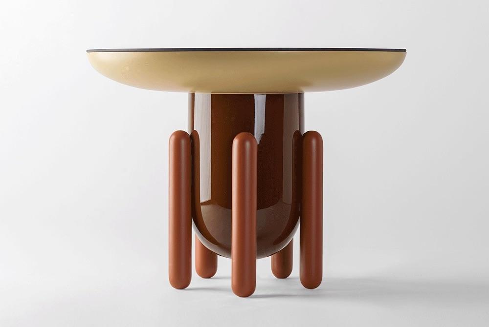 Explorer Table, BD Barcelona