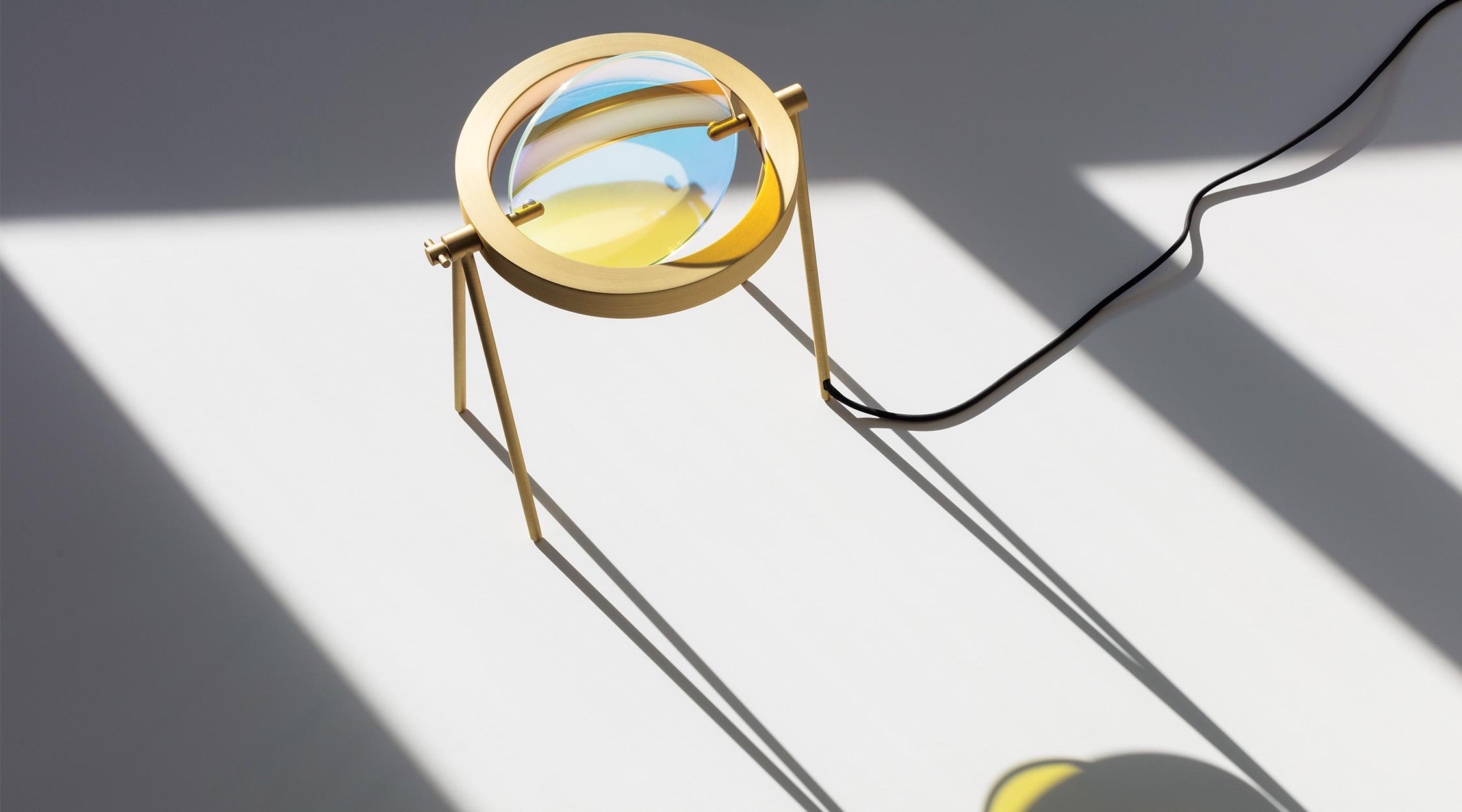Janus light by Trueing