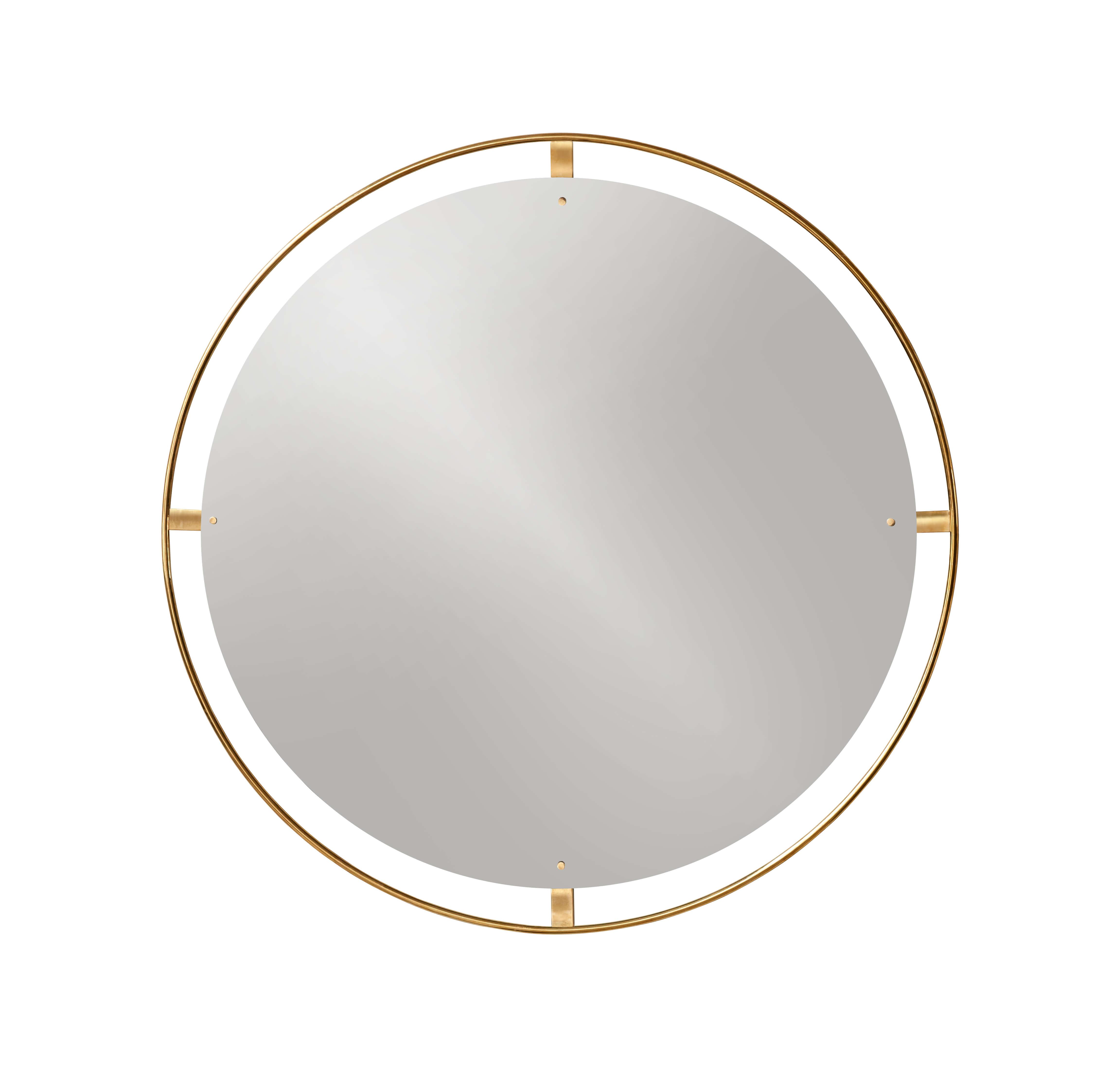 Menu, Nimbus Mirror