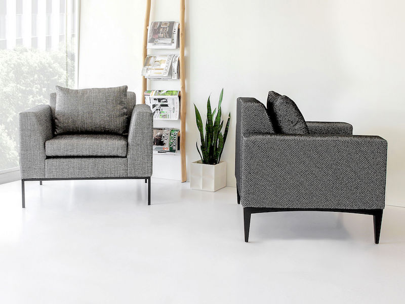 Morgan Chair, HBF