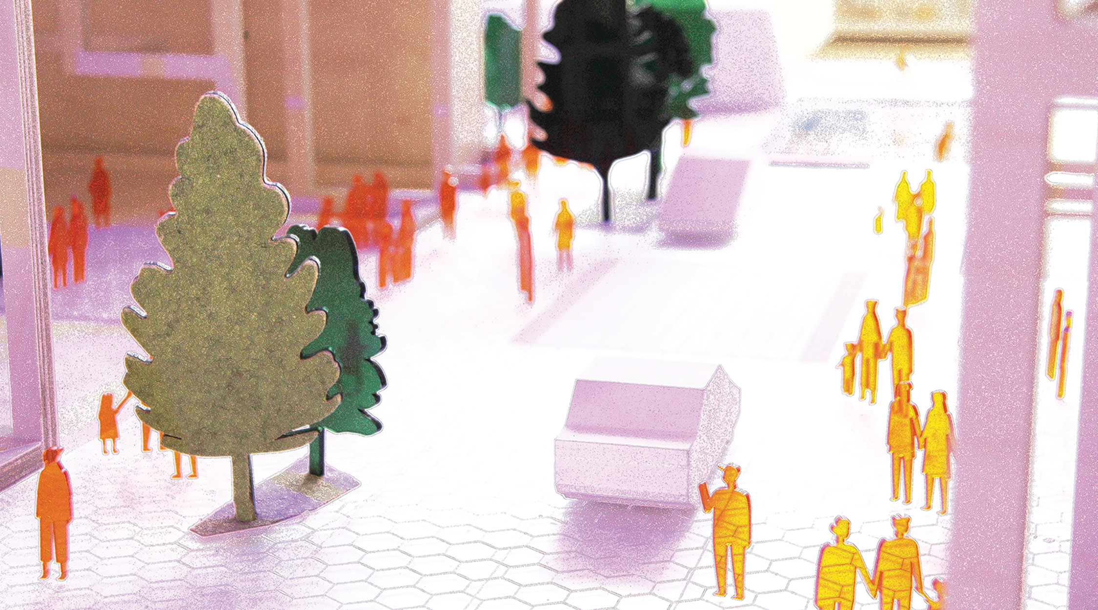 Sidewalk Toronto governance challenge