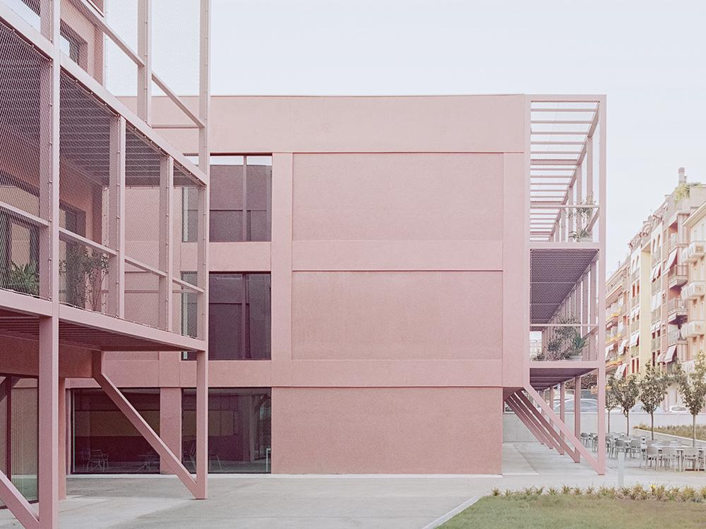 Fermi School