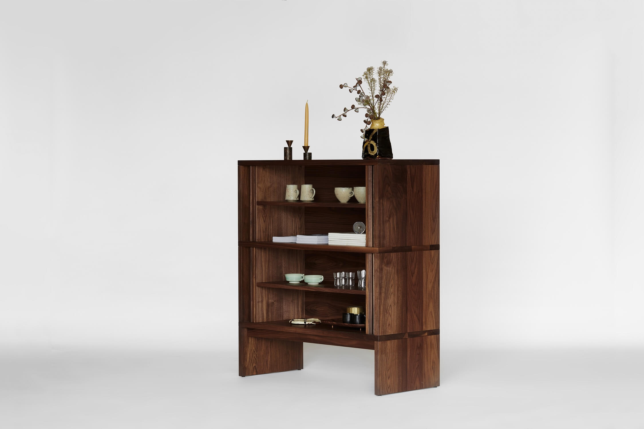 Azure Thom Fougere Mjolk Furniture Collection 6