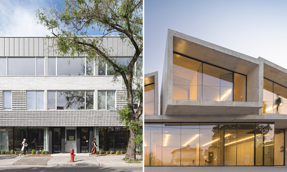 AZ Awards 2020 Finalists in Residential Multi-Unit Category