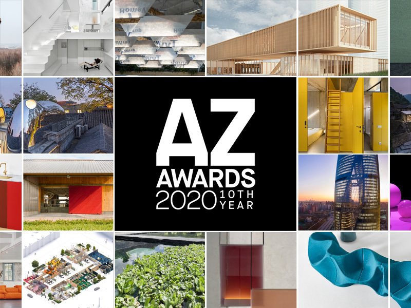 AZ Awards 2020 Finalists