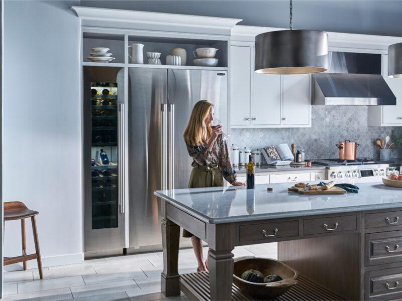 Signature Kitchen Suite Embraces Culinary Technology Azure Magazine Azure Magazine