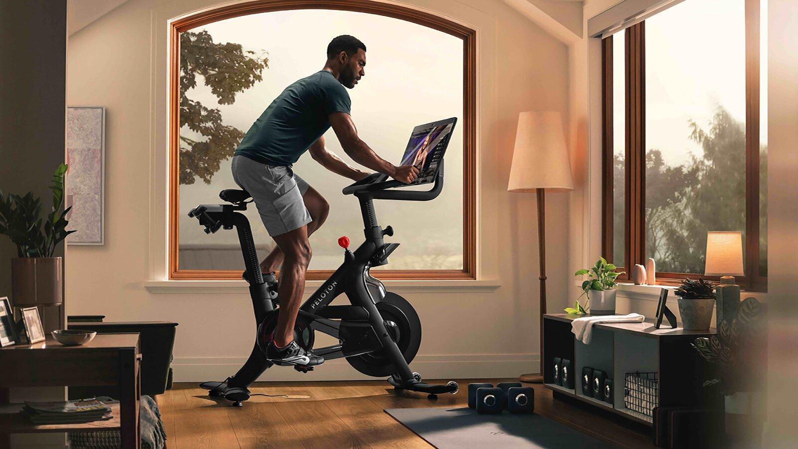 Home is Where the High-Design Gym Equipment Is - Azure Magazine | Azure  Magazine