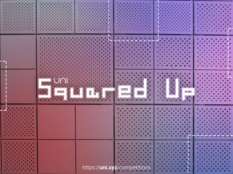 Squared Up, an architecture competition seeking proposals for houses constructed using only squares