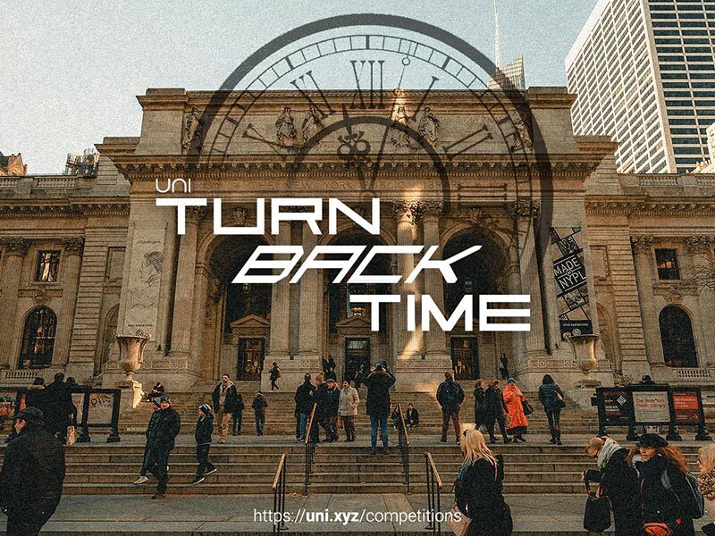 Turn Back Time, an architectural competition seeking proposals for a shopping mall designed in a medieval style