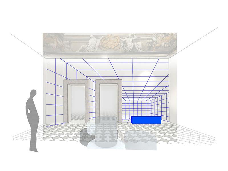 Hyperuranity concept sketch