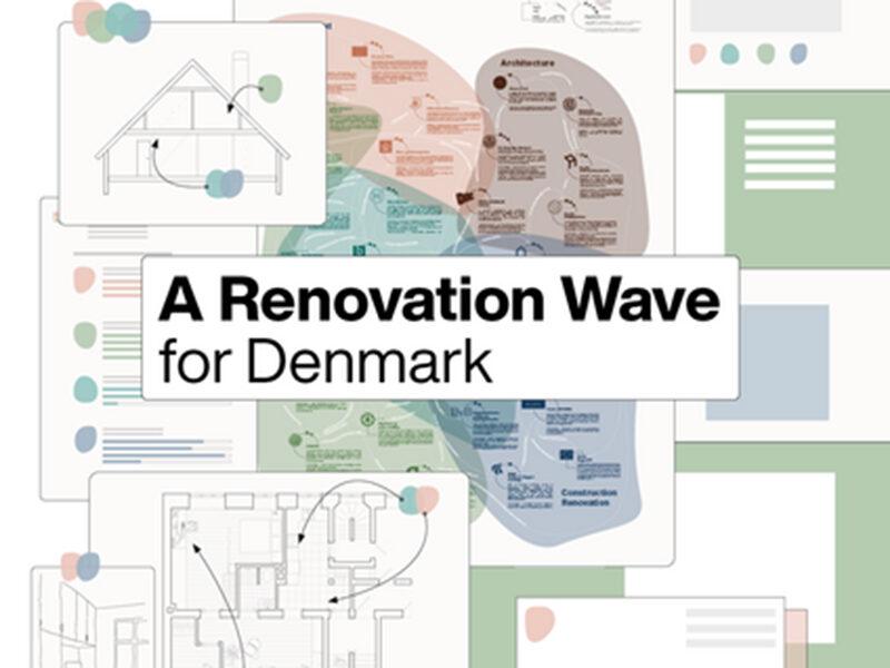 A Renovation Wave for Denmark