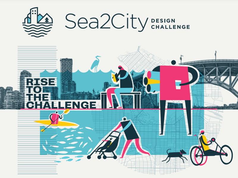 Sea2City Design Challenge