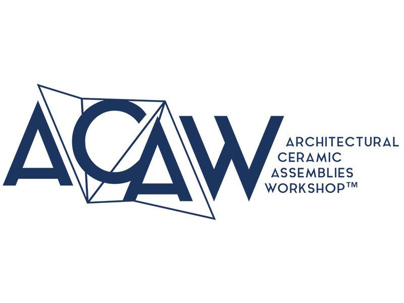 Architectural Ceramic Assemblies Workshop