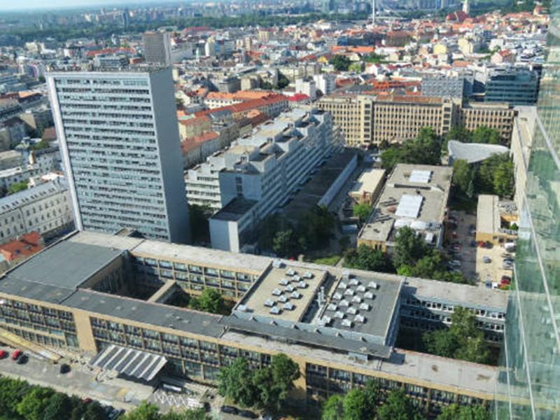 Slovak University of Technology in Bratislava (STU)